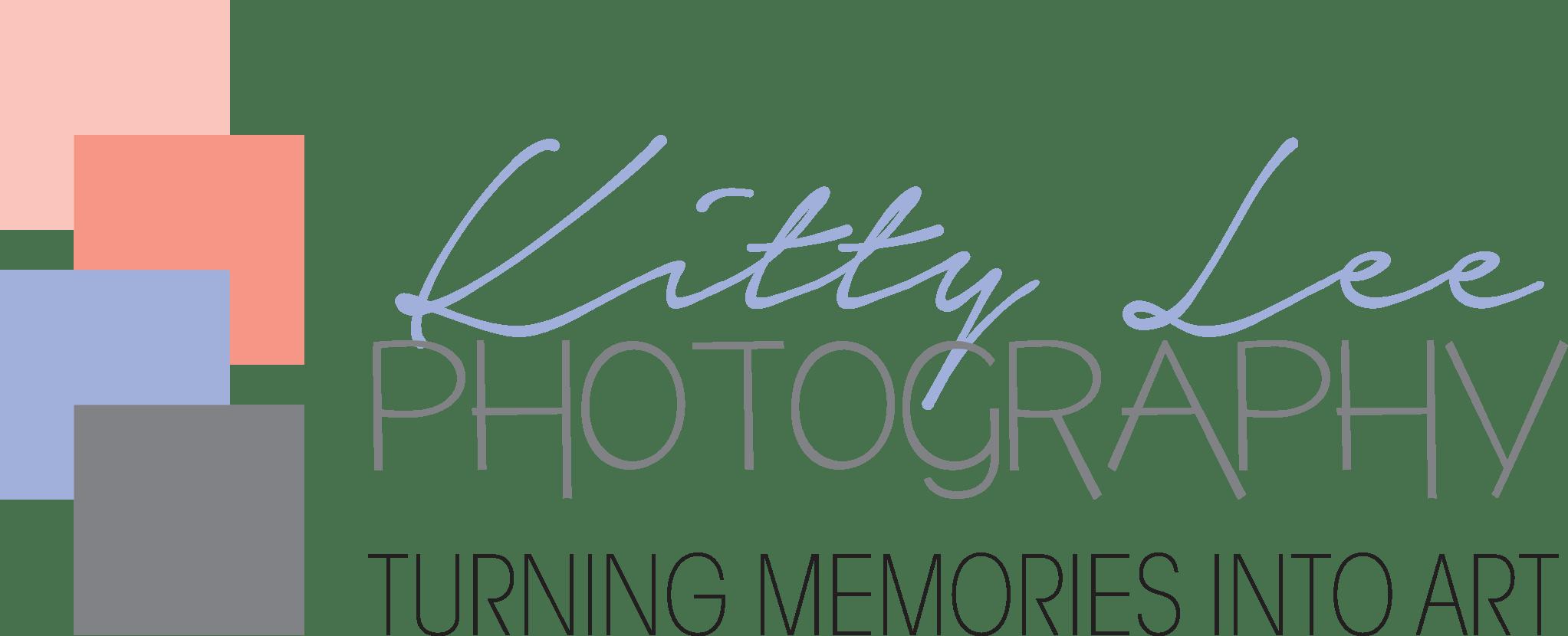 Kitty Lee Photography logo